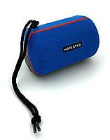 Колонка Bluetooth HOPESTAR T6 mini Blue