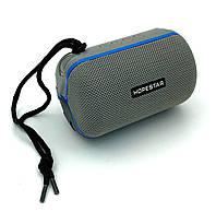 Колонка Bluetooth HOPESTAR T6 mini Gray