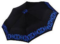 Складной зонтик Pierre Cardin Синий орнамент ( полный автомат ), фото 1