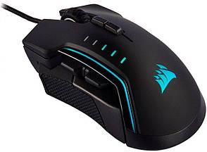 Ігрова миша Corsair Glaive PRO з RGB - підсвічуванням