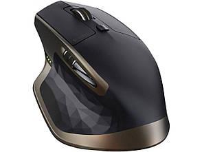 Бездротова миша Logitech MX Master Wireless Mouse з датчиком високоточний
