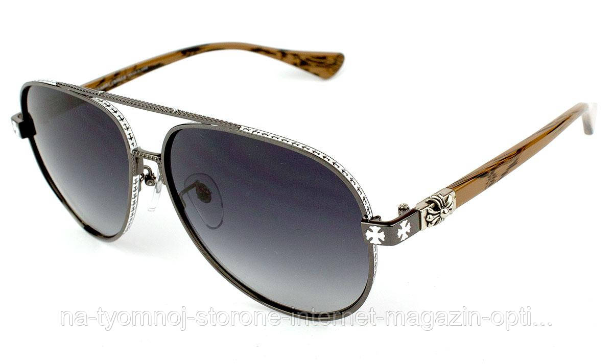 Солнцезащитные очки Chrome Hearts luxury copy PAINAL II SS GH 1