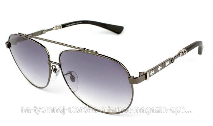 Солнцезащитные очки Chrome Hearts luxury copy JACKAADDICT, фото 2