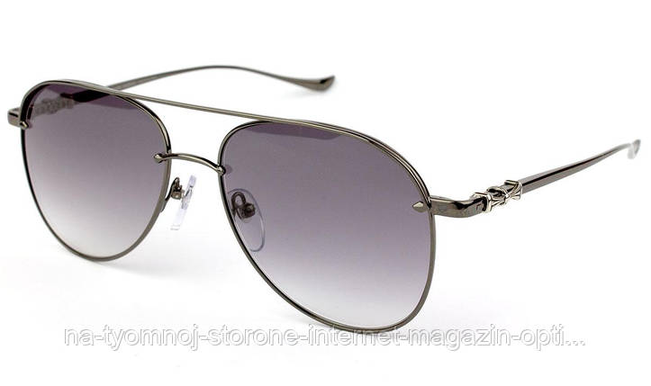 Сонцезахисні окуляри Chrome Hearts luxury copy SLURPRTICK I DR, фото 2
