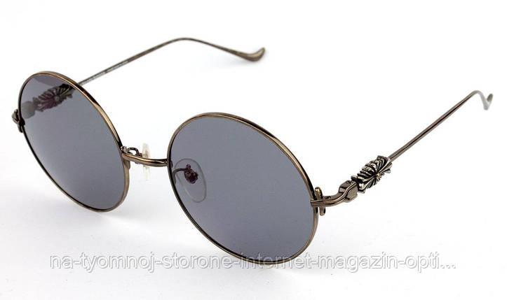 Солнцезащитные очки Chrome Hearts luxury copy BOXBUCH SS, фото 2