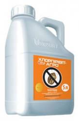 Инсектицид Хлорпиривит-агро, КЕ 5л.
