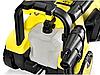 Мойка высокого давления с регулировкой мощности Sturm PW9204, 110-150 бар, фото 2