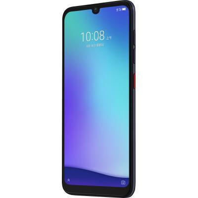 Мобильный телефон ZTE Blade A7 2020 3/64GB Black 4
