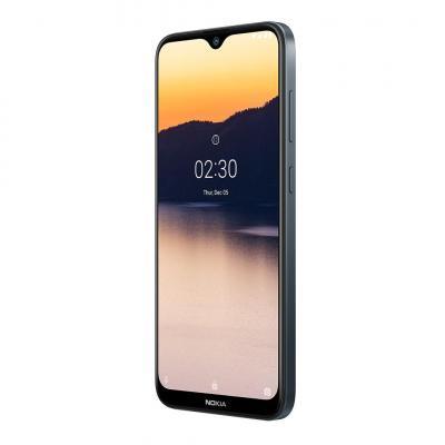 Мобильный телефон Nokia 2.3 DS 2/32Gb Charcoal Black