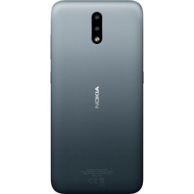 Мобильный телефон Nokia 2.3 DS 2/32Gb Charcoal Black 2