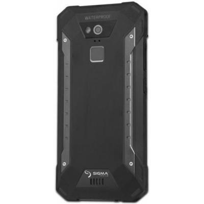 Мобильный телефон Sigma X-treme PQ53 Black (4827798865811) 2