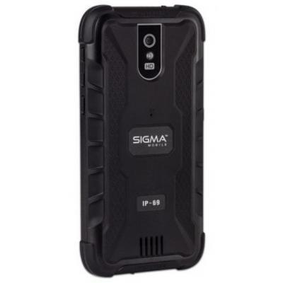 Мобильный телефон Sigma X-treme PQ29 Black (4827798875513) 3