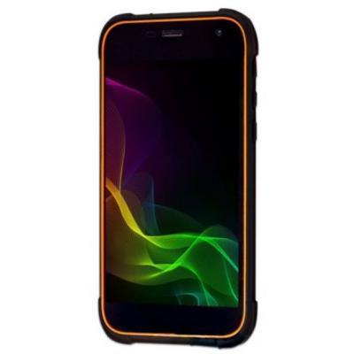 Мобильный телефон Sigma X-treme PQ29 Black Orange (4827798875520) 4
