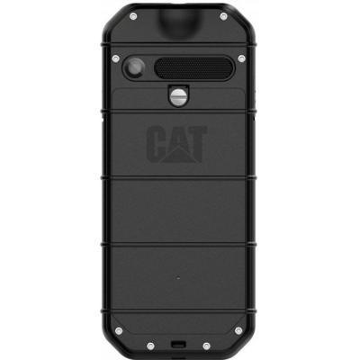 Мобильный телефон Caterpillar CAT B26 Black (5060472351715) 2