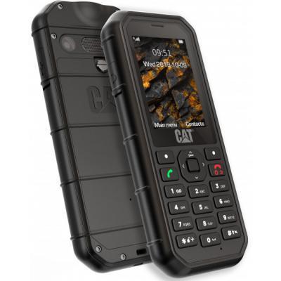 Мобильный телефон Caterpillar CAT B26 Black (5060472351715) 3