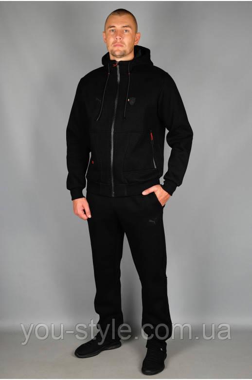 Зимний Мужской спортивный костюм Puma