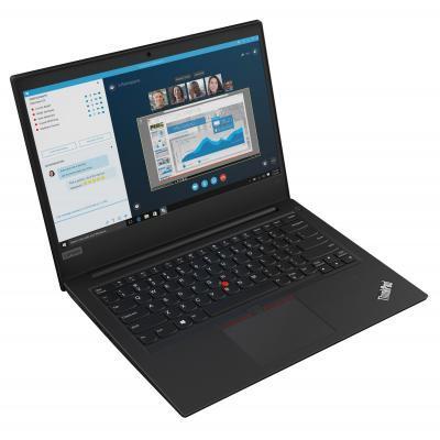 Ноутбук Lenovo ThinkPad E495 T (20NE000JRT) 2