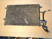 Радиатор кондиционера Audi A6 C5 2.5TDI 1998г.в. 4B0260403G, 4B0260403AA, 4B0260403D, 4B0260403R