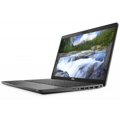 Ноутбук Dell Latitude 5501 (N003L550115EMEA_U) 3