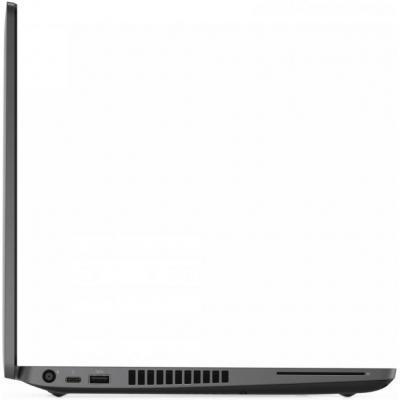 Ноутбук Dell Latitude 5501 (N003L550115EMEA_U) 5
