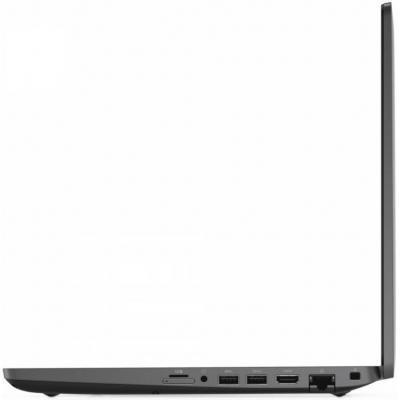 Ноутбук Dell Latitude 5501 (N003L550115EMEA_U) 6