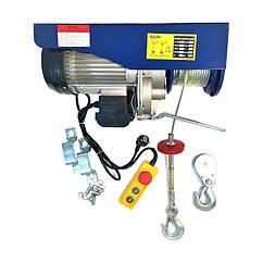 Тельфер электрический Husar Winch BST P 400/800