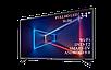 """Телевизор Sharp Шарп 34"""" Smart-TV/Full HD/DVB-T2/USB Android 9.0, фото 2"""
