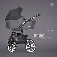 Riko Basic Sport 01 Carbon