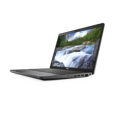Ноутбук Dell Latitude 5501 (N296L550115ERC_UBU) 3