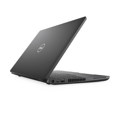 Ноутбук Dell Latitude 5501 (N296L550115ERC_UBU) 8