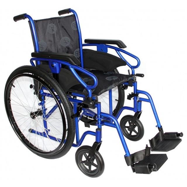 Инвалидная складная коляска Millenium III, OSD (Италия)