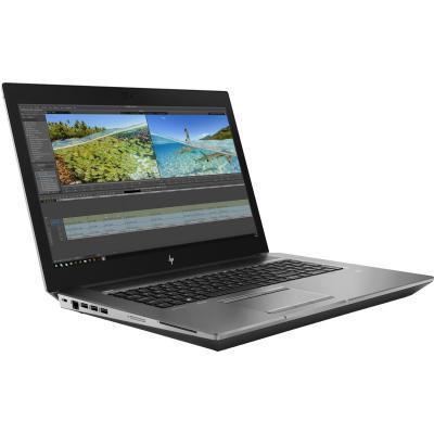 Ноутбук HP ZBook 17 G6 (6CK22AV_V11)Нет в наличии 2