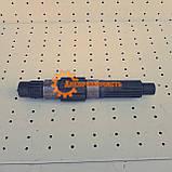 Вал редуктора КПП ЮМЗ 8070 65-1701049, фото 4