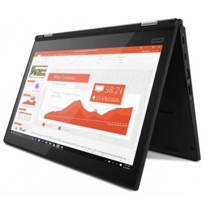 Ноутбук Lenovo ThinkPad L380 Yoga (20M70027RT) 8