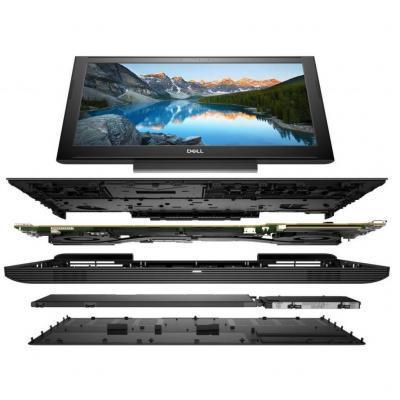 Ноутбук Dell G5 5587 (55G5i78S1H1G15i-LBK) 3