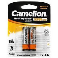 Зарядные устройства АА Camelion 2200 mAh