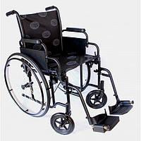 Стандартная легкая складывающаяся устойчивая инвалидная коляска из крашеной стали, Modern , OSD (Италия)
