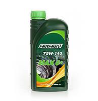 Fanfaro MAX 6+ 75W-140 GL-5 1L