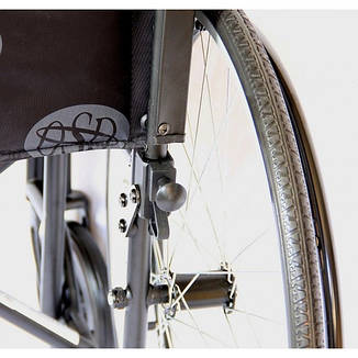 Коляска инвалидная Modern , OSD (Италия), фото 2