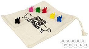 Настольная игра Каркассон: Холмы и овцы (дополнение 9), фото 3
