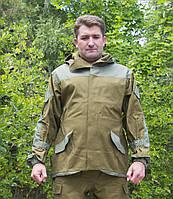 Костюм Горка, тактический камуфляж