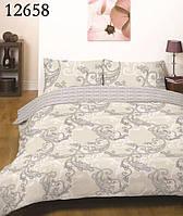 Комплект постельного белья Евро - Монако