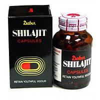 Мумие/Шиладжит, Дабур (Индия), 100( капсул)