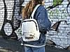 Женский стильный рюкзак Puma белый