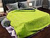 Красивое постельное белье евро размер, петля