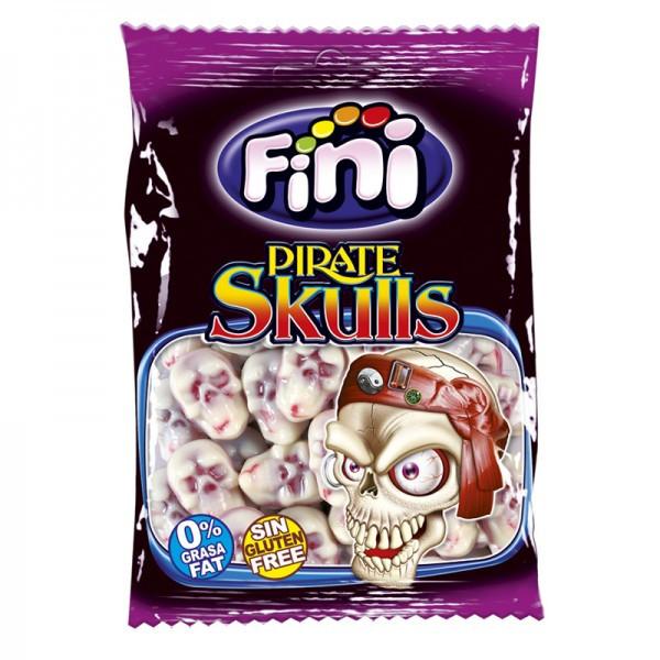 """Желейні цукерки """"Fini """" Черепа 100 грам"""