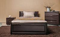 Кровать Марго филенка, фото 1