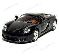"""Детская машинка серии""""Kinsmart"""" Porsche Carrera GT"""
