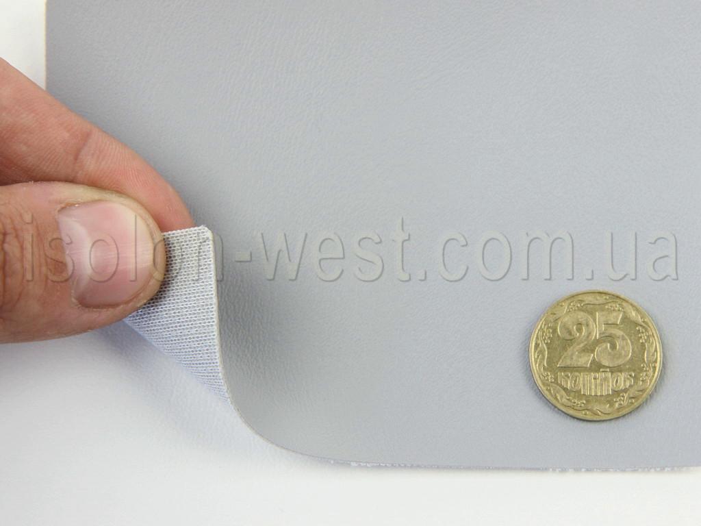 Кожзам Skaden (серый 7000) для медицинского назначения ширина 1.45м (Польща)