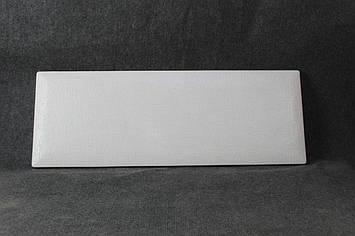 """Керамогранітний обігрівач """"Холст жакард"""" кварцевий 500 Вт 1997KM5dGAho813, фото 2"""